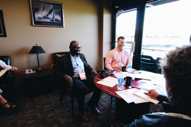 The Journey of an Endeavor Entrepreneur: George Azih