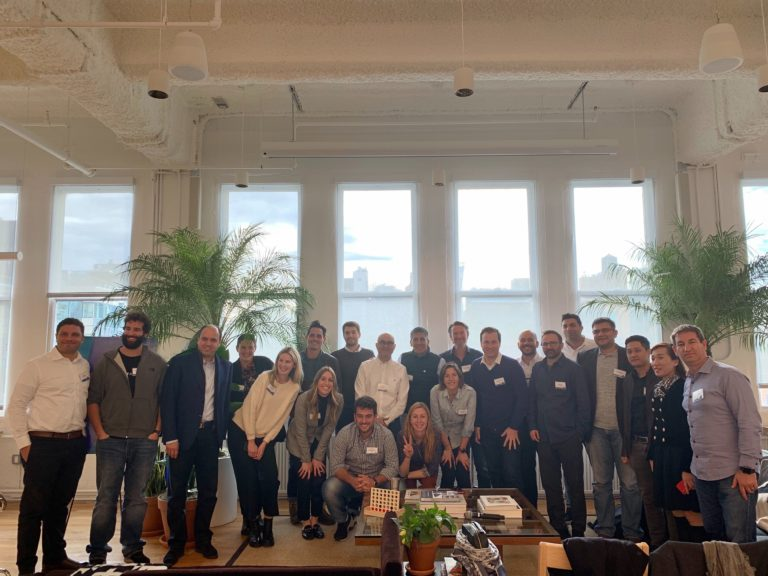 Global Founders Gather in New York City for Week of Curated Endeavor Programming