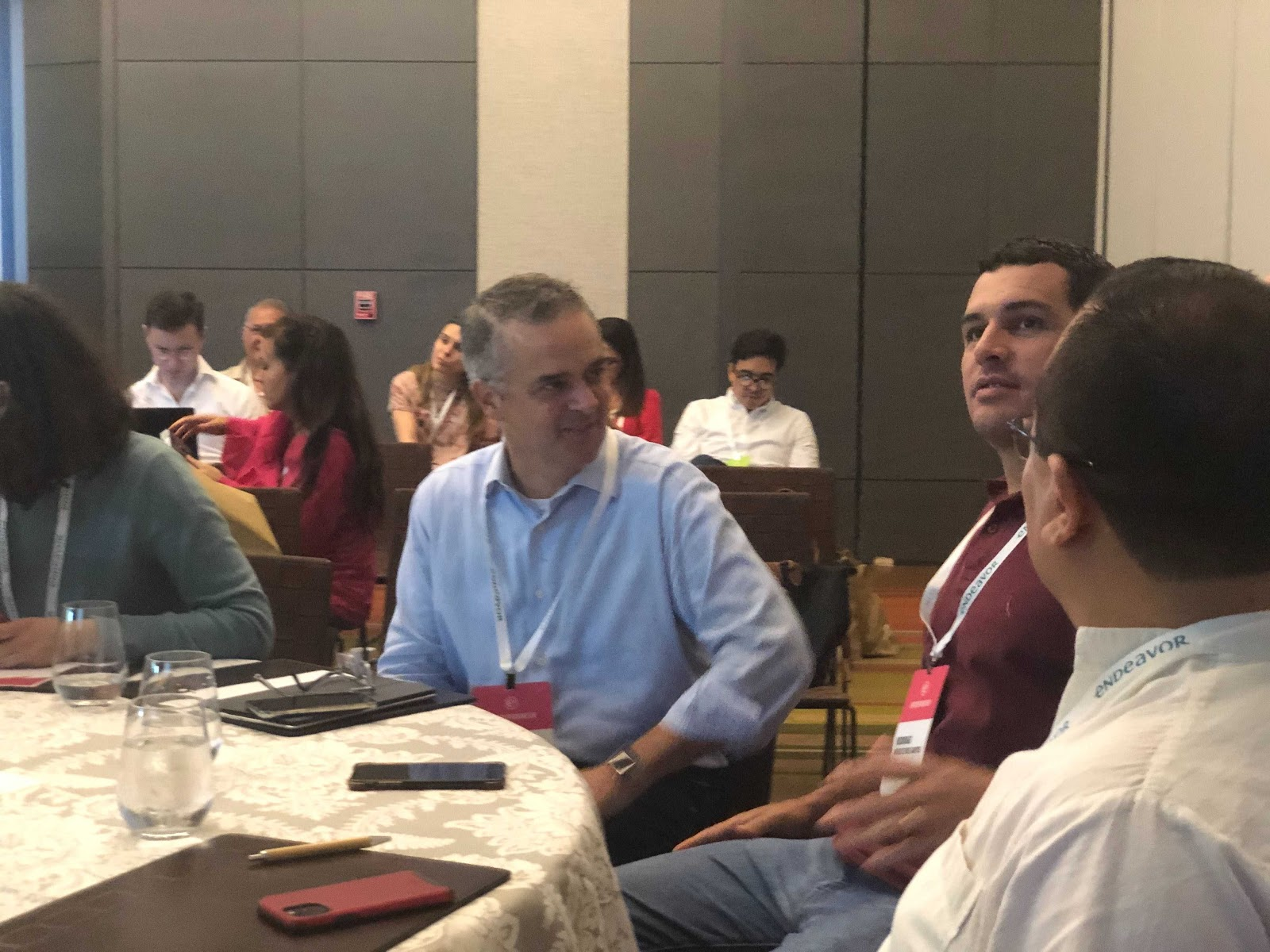 Aaron Gani, Founder of <i>Behavr</i>, Selected as Endeavor Entrepreneur at the 92nd International Selection Panel in Riviera Maya, Mexico