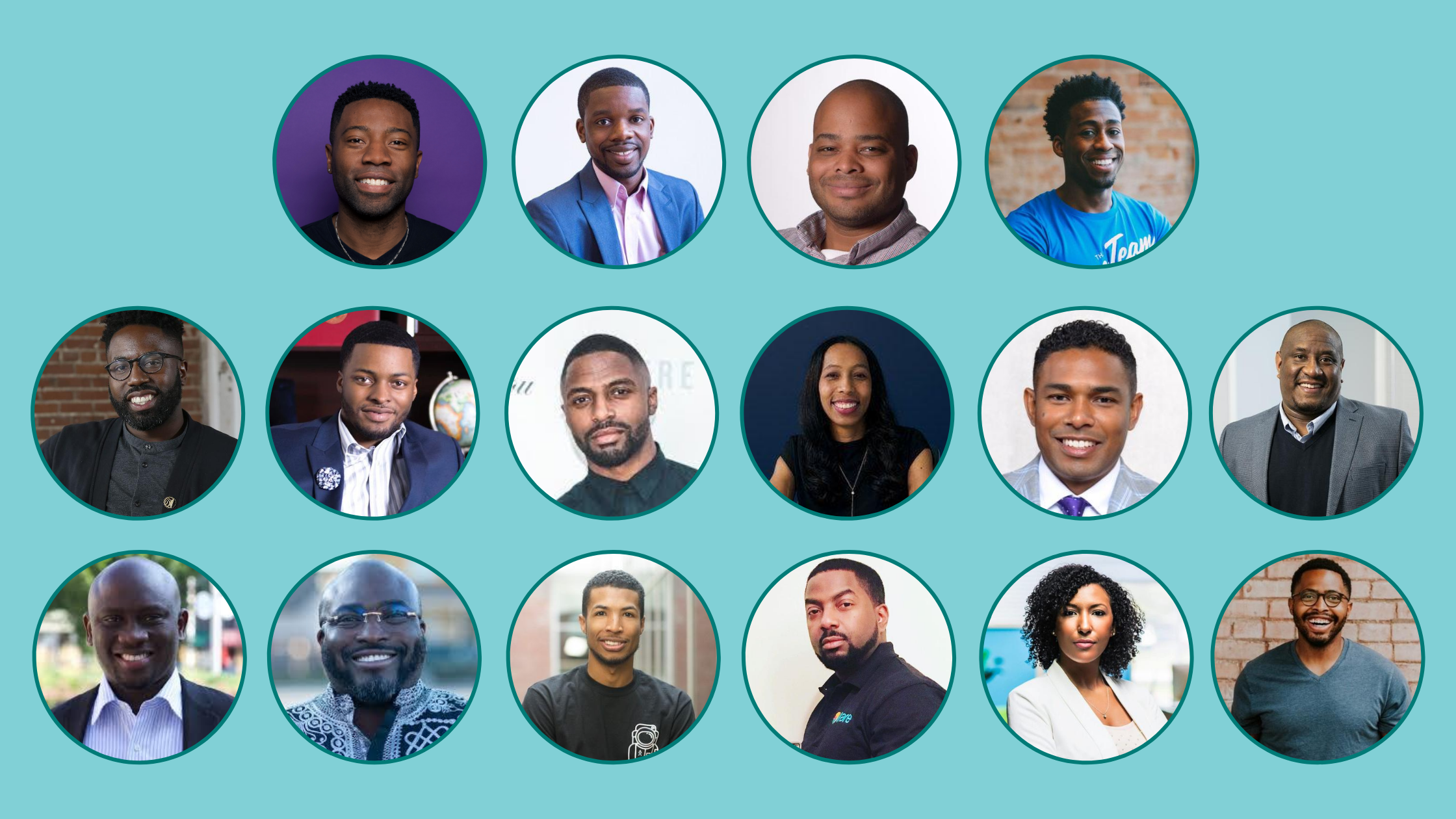 16 Black Entrepreneurs Making Moves in the Midwest