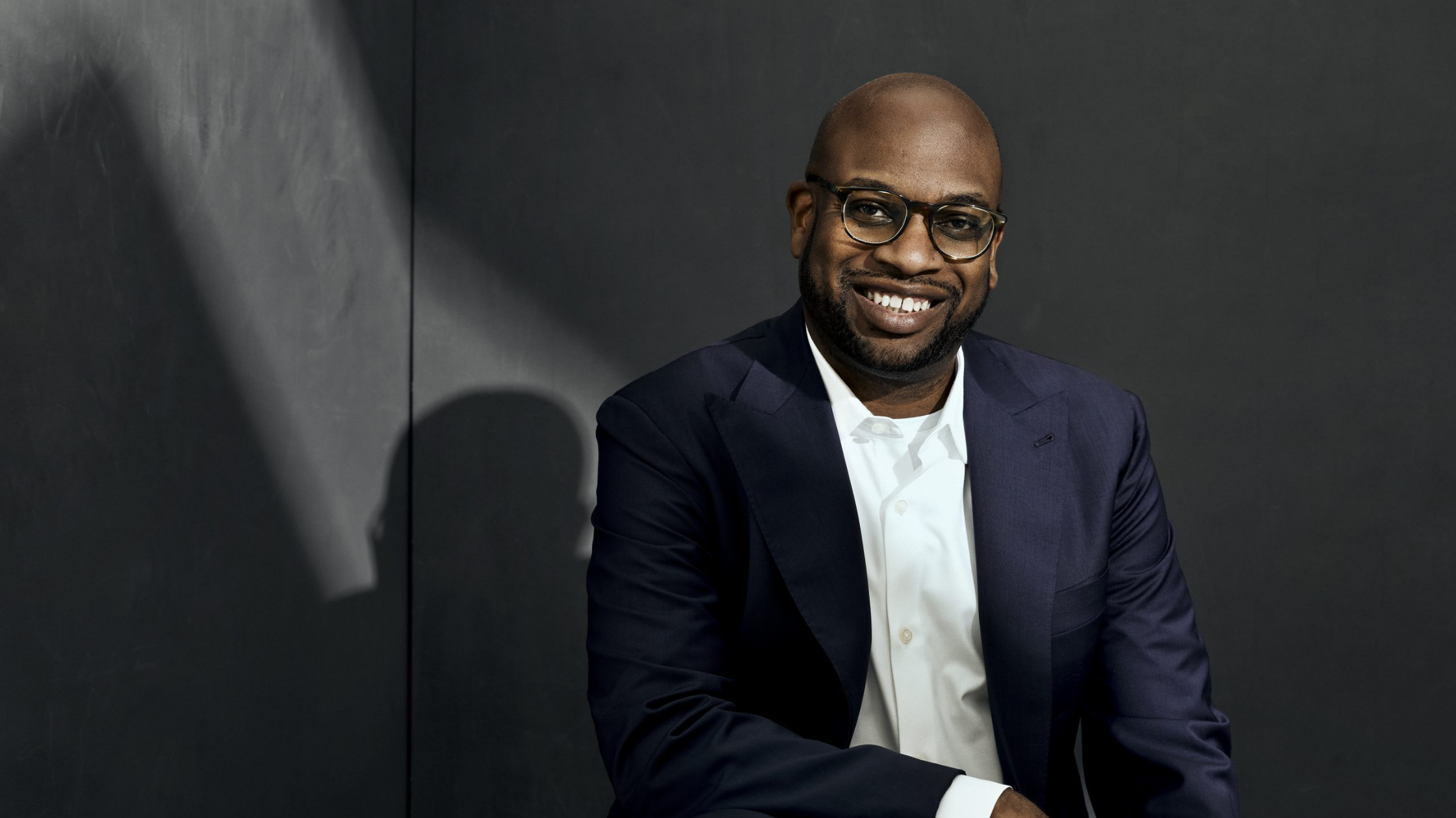 Brian Brackeen: From Founder to Funder to Board Member